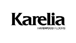 Karelia parketti logo